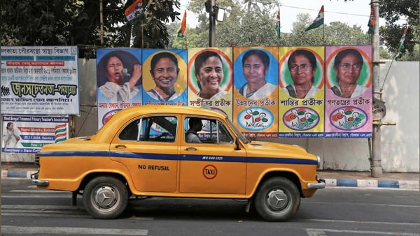 Hindustan Motors is best known for the Ambassador car which now mostly serves as taxis in cities like Kolkata and Delhi. (REUTERS)