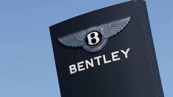 FILE PHOTO: The UK-based unit of Germany's Volkswagen AG - Bentley - is now carrying between five and 10 days of parts compared with around two previously. (REUTERS)