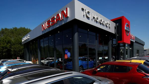 File photo: As part of the four-year plan, Nissan said it aims to optimise the regional product portfolio by 20 per cent. (REUTERS)