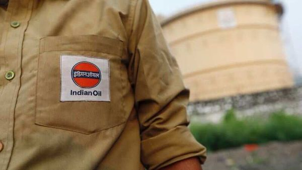 File photo: An Indian Oil tanker driver waits outside a fuel depot in Mumbai. (REUTERS)