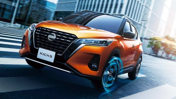 The new Nissan Kicks is equipped with e-Power, the electrified powertrain first introduced by the carmaker in Japan.