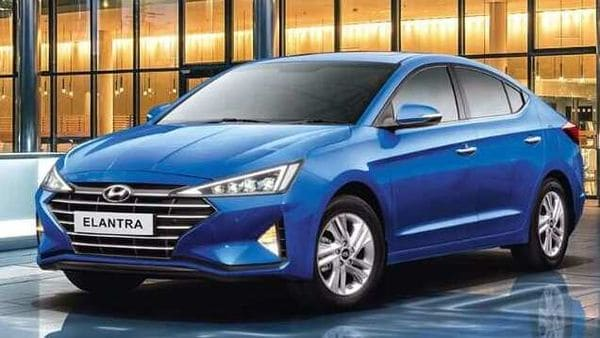 Hyundai Elantra offers several segment first features and offers a number of safety highlights too.