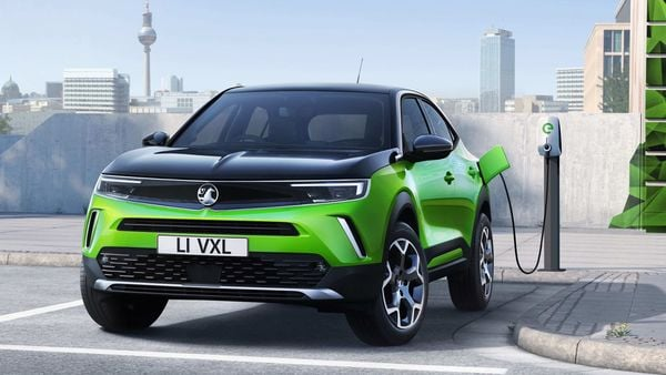 2021 Mokka is the first model from Vauxhall to debut with an all-electric variant with a 200-mile range on single charge.