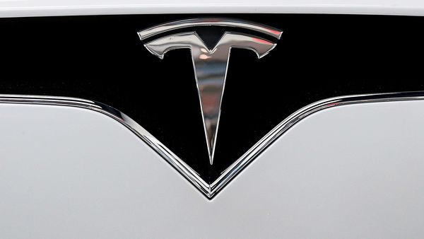 The plan signals Tesla's efforts to make its own automotive batteries. (REUTERS)