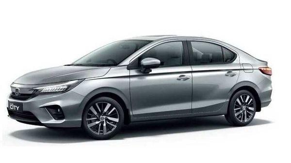 The new-generation Honda City will be the longest in segment.