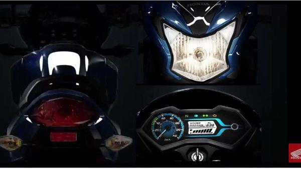 2020 Honda Livo BS 6