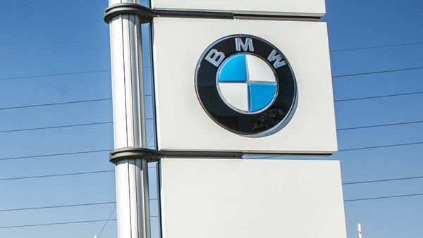 BMW has said the company is currently optimally positioned. (Bloomberg)