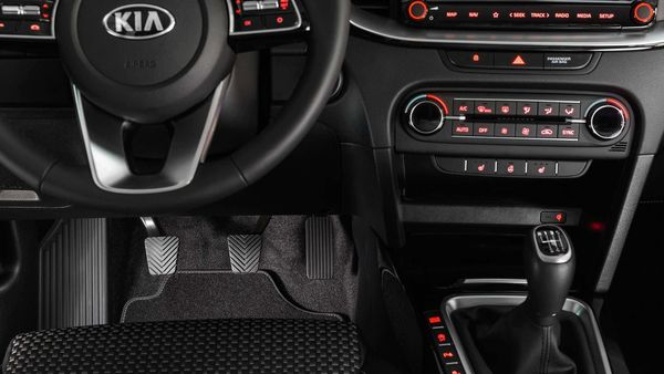 The new clutch-by-wire technology will be used in future Kia mild-hybrid models.
