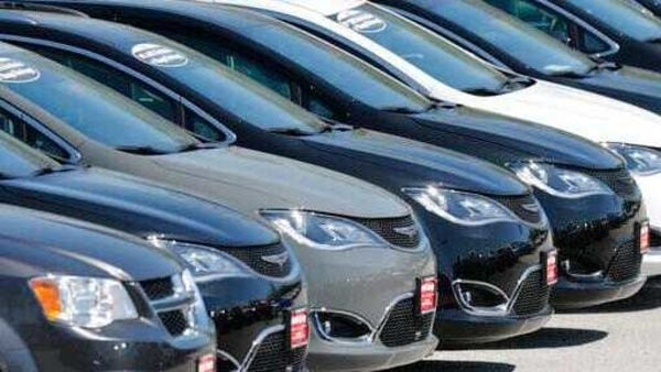 Record levels of incentives by automakers are supporting the sales recovery, with incentive spending on pace to reach $4,411, the highest ever for June. (Representational photo) (AP)