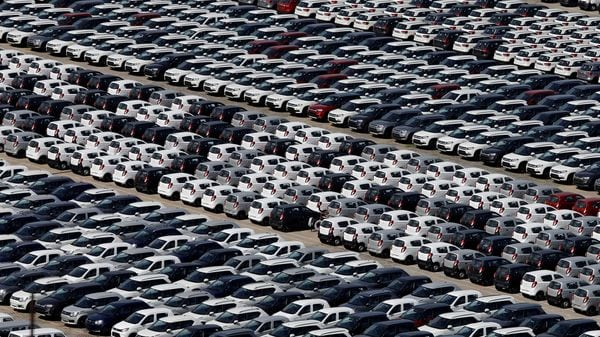 The incentives would be based on the sales value of vehicles or components. (File photo used for representational purpose) (REUTERS)