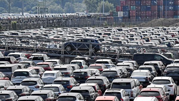Automobiles exports to the US nosedived by 98 per cent to mere $1.37 million in May 2020. (File photo used for representational purpose only)