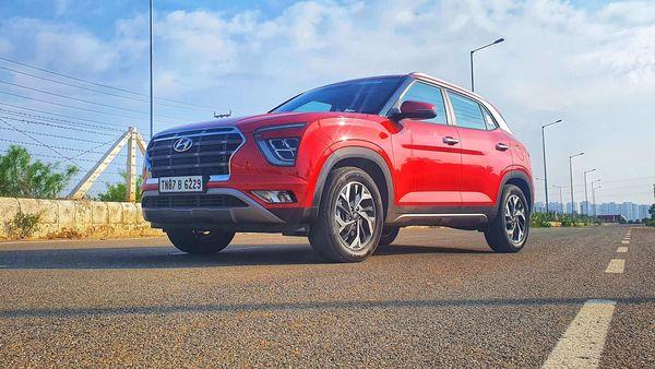 Hyundai Creta 2020 seeks to carve a niche for itself once again. (HT Auto/Sabyasachi Dasgupta)