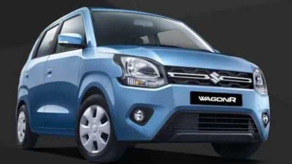 Wagon R (Photo courtesy: Maruti Suzuki)