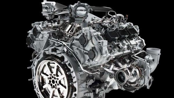 Maserati Nettuno: 100% Maserati: 100% Made in Modena