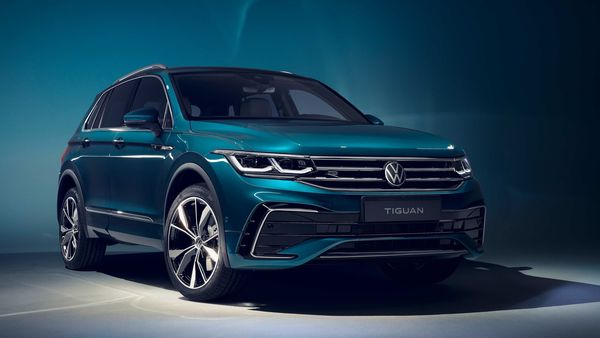 The most successful Volkswagen in the world hones design inside and out, while adding innovative driver-assistance and comfort features.