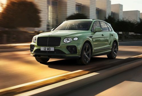 Bentley has raised the bar in the luxury SUV segment with the launch of the facelift Bentayga.