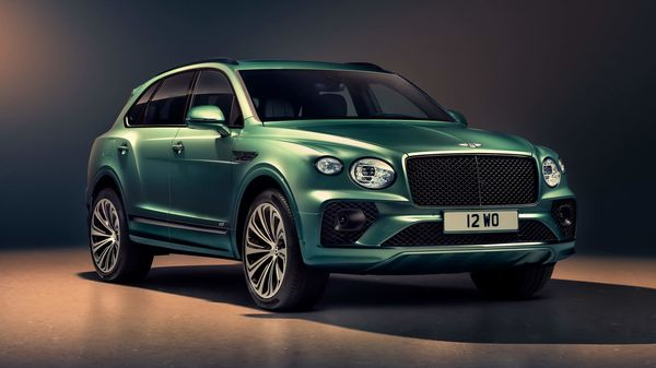 Bentley has unveiled the facelift version of the new Bentayga SUV. This is the first time that the luxury carmaker has come up with a facelift version of the popular SUV.
