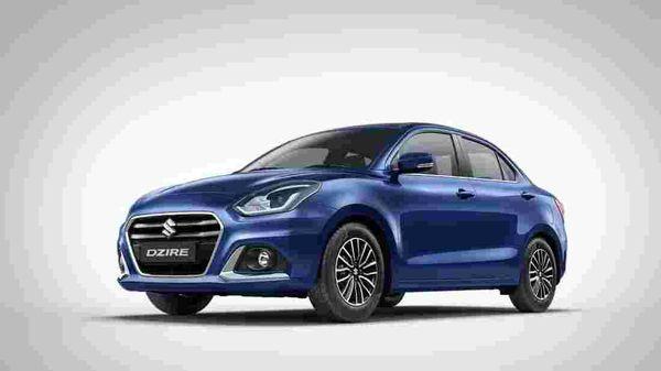 2020 Maruti Suzuki Dzire