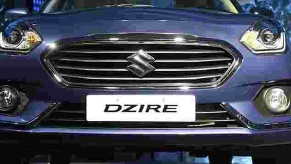 File photo: Maruti Suzuki has tied up with ORIX Auto Infrastructure Services Ltd to launch the subscription service in India.