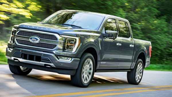 Best Selling Vehicles 2021 Ford's F Series truck gain softens blow of coronavirus driven decline