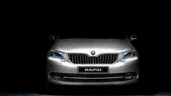 The BS 6-compliant 2020 Skoda Rapid 1.0 TSI retails at a price tag of ₹7.49 lakh (ex-showroom, India).