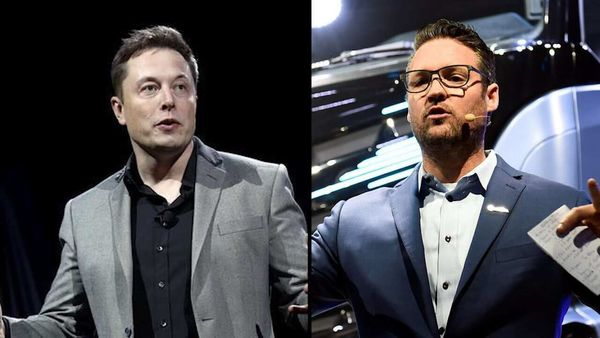 Both Elon Musk and Trevor Milton said their electric vehicle companies are targets of coordinated social-media attacks.