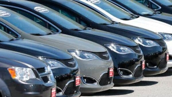 The automotive industry accounts for 6.2% of Italy's gross domestic product, according to data provided by Fiat. (Representational photo)