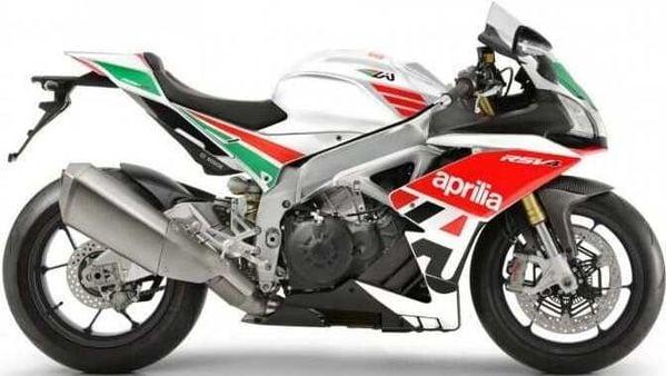 2020 Aprilia RSV4 1000 RR Misano Edition