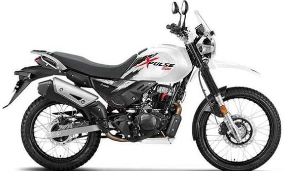 Hero Xpulse 200 BS 6