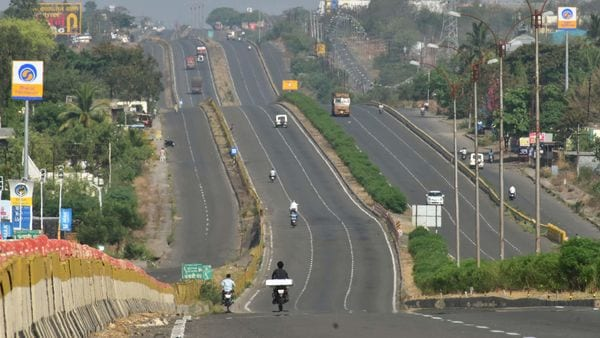 NHAI says process of ranking will bring out operational efficiency and ensure high quality maintenance of roads. (PTI)
