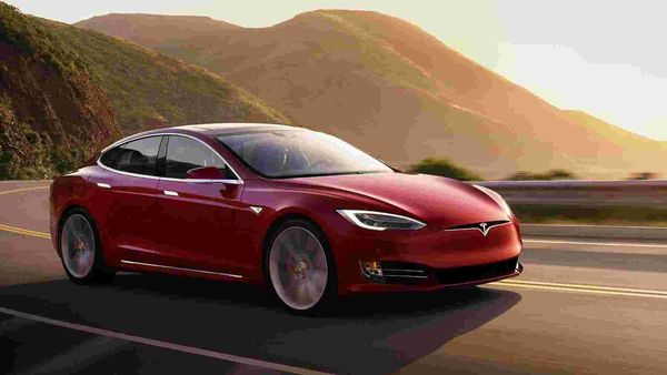 File photo of Tesla Model S used for representational purpose.