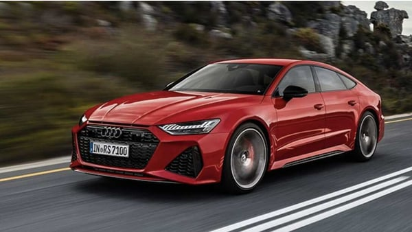 Audi India will launch the new RS 7 Sportback model in India on July 16.
