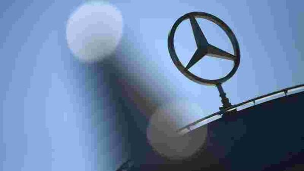 File photo: Daimler's latest restructuring plan foresees cutting the company's workforce by more than 10,000. (REUTERS)