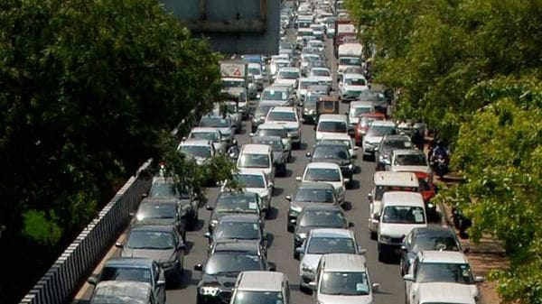 The Supreme Court on Wednesday observed that no BS 4 vehicles will be registered if sold after March 31, 2020. (PTI)