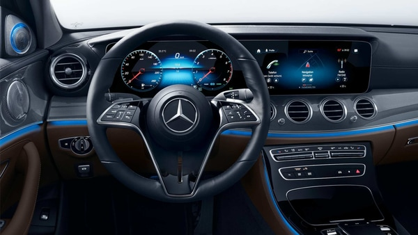 Daimler has said the development of sales in the passenger car business in recent weeks has added to its sense of cautious optimism.