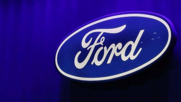 In China, Ford makes cars through its joint ventures with Chongqing Changan Automobile Co Ltd and Jiangling Motors Corp Ltd (JMC). (REUTERS)