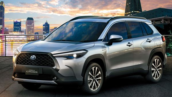 Toyota has added the new Corolla Cross compact SUV to its Corolla series at a global premiere held in Thailand. The compact SUV will be launched in a growing number of other markets, going forward.