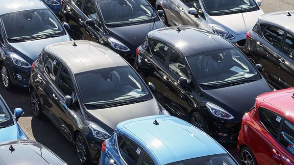 The coronavirus pandemic-induced nationwide lockdown is expected to squeeze automotive aftermarket spending by 11 per cent this fiscal, a Crisil Research report said. (Bloomberg)
