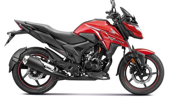 2020 Honda X-Blade BS 6