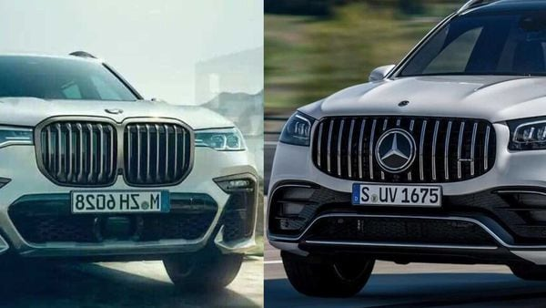 After posting much better second-quarter numbers on Wednesday, Mercedes leads BMW by almost 18,000 vehicles.