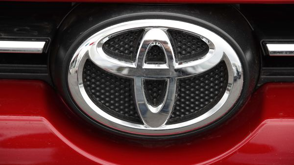 Toyota India has said it follows the process of disinfecting the workplace on a daily basis. (Bloomberg)