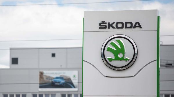 File photo: Skoda is the Czech Republic's biggest exporter and a bellwether for the economy, (Bloomberg)