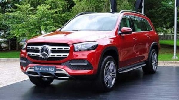 Mercedes-Benz India has launched the new flagship GLS 2020 SUV at ₹99.90 lakh (ex-showroom, except Kerala) for both the petrol and diesel variants.