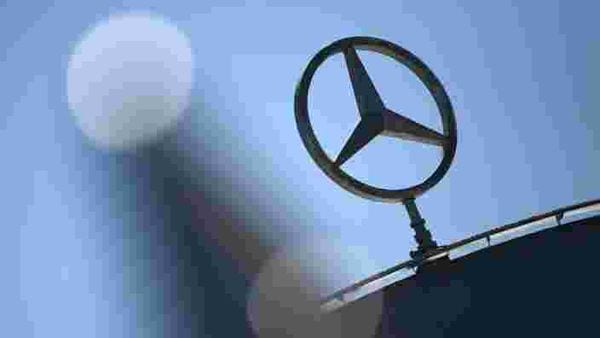 File photo: The works council for Daimler said on Monday it was aware of the seriousness of the situation. (REUTERS)