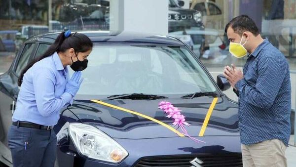 Car makers say they are taking every possible step to ensure safety of customers and employees at showrooms. (File photo used for representational purpose)