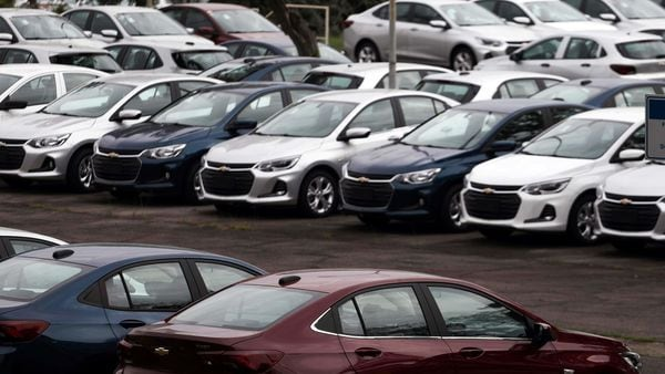 SIAM has reiterated the auto industry's long-pending demand for 10 per cent reduction in GST across all vehicle categories and introduction of incentive-based scrappage scheme will generate demand. (File photo used for representational purpose only) (REUTERS)