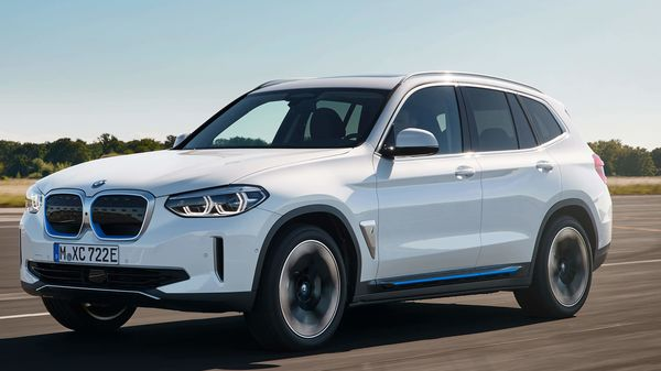 BMW has unveiled its new iX3 all-electric variant of the popular German X3 SUV. It is the first vehicle of the brand to be available with several engine solutions.