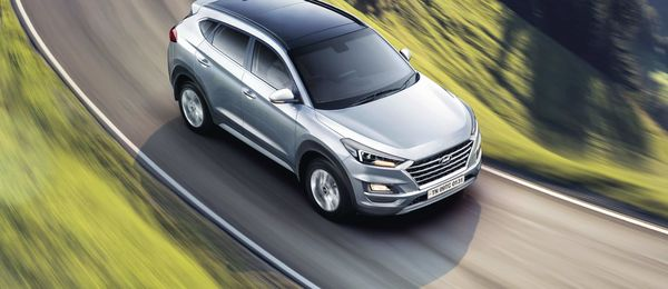 Hyundai Tucson 2020 makes yet another attempt to garner attention in the premium SUV segment.