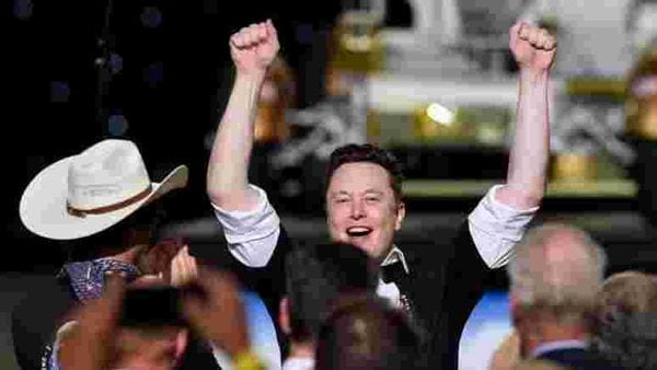 File photo of Tesla CEO Elon Musk pictured for representational purpose. (REUTERS)