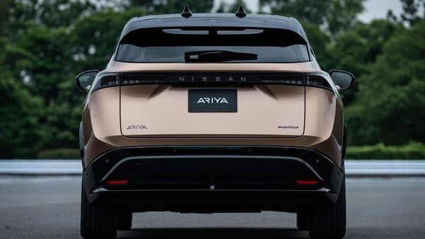 As the company's first all-electric crossover SUV, the Ariya embodies the company's vision to enrich people's lives. Its debut marks a key milestone in the Nissan NEXT transformation initiative.